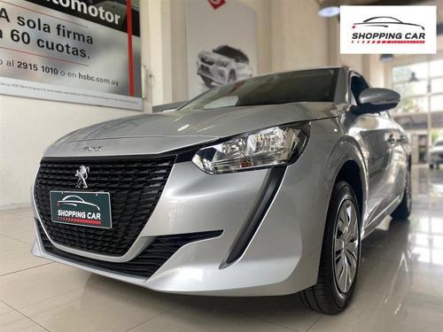 Peugeot 208 Like Pack 1.2 2021 0km