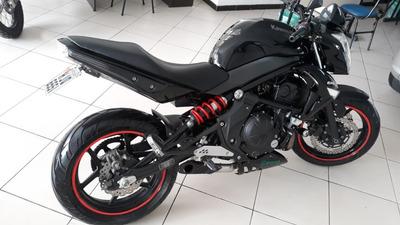 Kawasaki Er6n 2010