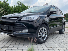 Ford Escape 2.5 Trend Advance Mt