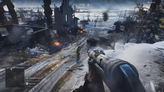Bf5 Xbox One