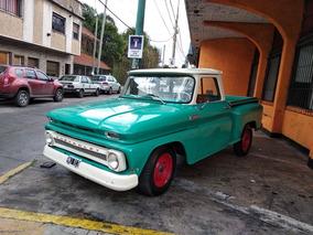 Chevrolet C-10 Chevrolet C10 1965