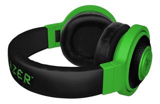Auriculares Razer Kraken Mobile Verde Envios