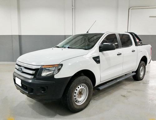 Ford Ranger Dc 4x2 Xl Safety 2.2l D