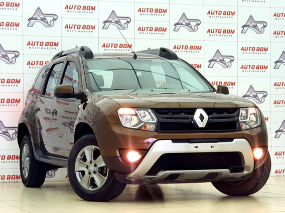 Duster Dakar 2.0 Automático Ipva 2020 Pago Tanque Cheio 2018