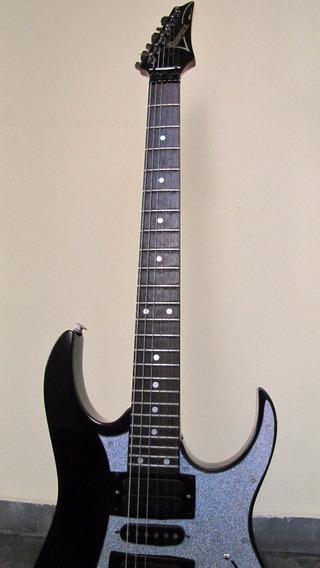 Guitarra Ibanez Japonesa Rg550 Ano 1999
