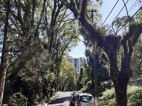 Imagem 1 de 9 de Terreno Residencial Em Carapicuíba - Sp, Chácara Granja Velha - Trv0044