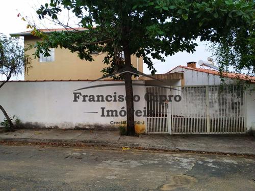 Casa À Venda No Bairro São Dimas - Guaratinguetá/sp - Cs427
