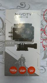 Câmera Navcity Ng 100b - 12mp Seminova