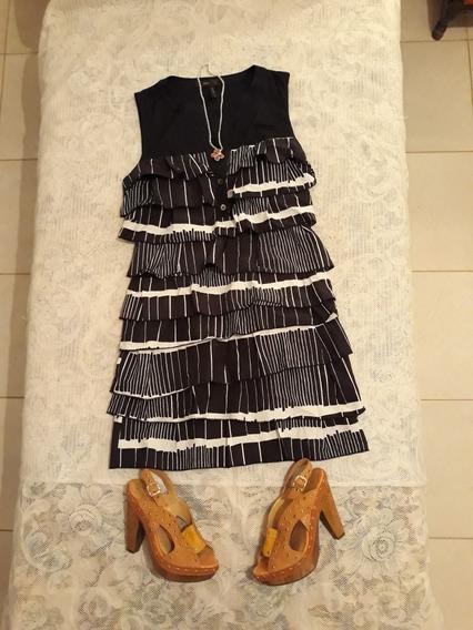 Vestido Bcbg T.m