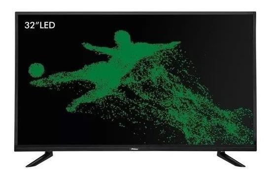 Tv Led 32 Philco - Conversor Digital 2 Hdmi 1 Usb