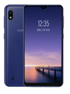 Samsung A10 Azul 32 Gb