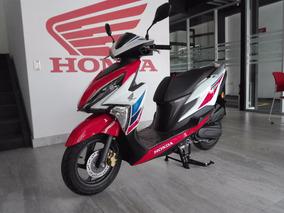Elite 2018 Tricolor Nueva Honda 0 Km