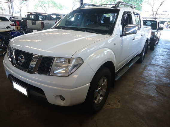 Frontier Le 2.5 4x4 Cd ( Cab. Dupla ) At