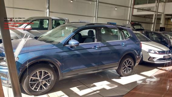 Volkswagen Tiguan All Space Trendline 1,4 T 150 Cv At #08