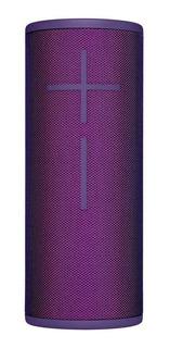 Bocina Ultimate Ears Boom 3 portátil inalámbrico Ultraviolet purple