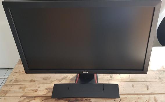 Monitor Gamer Led 24 Benq Full Hd Zowie Rl2455s - 1ms