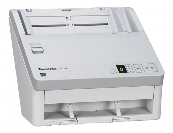 Scanner Panasonic Kv Sl 1056 - 90 Ipm - Novo - 110v Ou 220v
