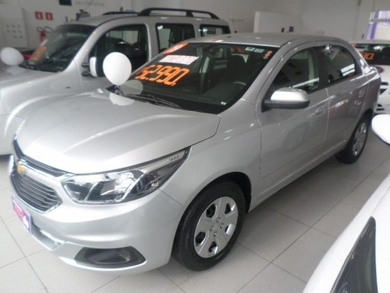 Cobalt 1.4 Mpfi Lt 8v Flex 4p Manual 54169km
