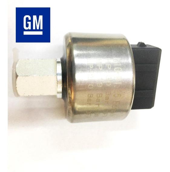 Pressostato 4 Vias Gm: S10 / Vectra / Corsa, Original