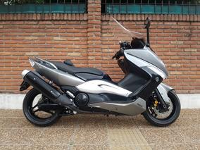Yamaha Xp 500 T Max Permuto Financio Con Dni Qr Motors