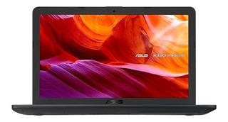 Notebook Asus Intel Core I3 7020u 4gb 1tb Linux 15,6 Mexx 2