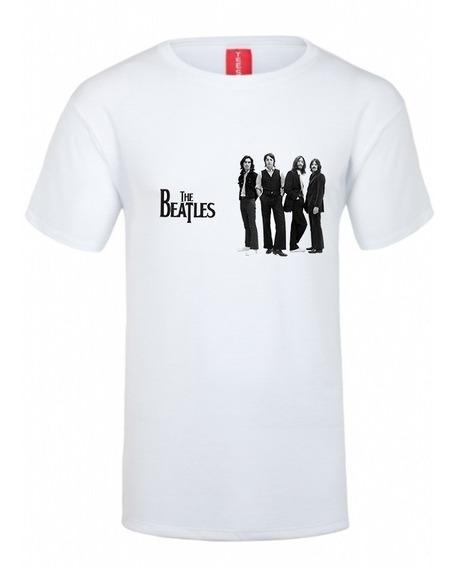 Bandas Rock - The Beatles