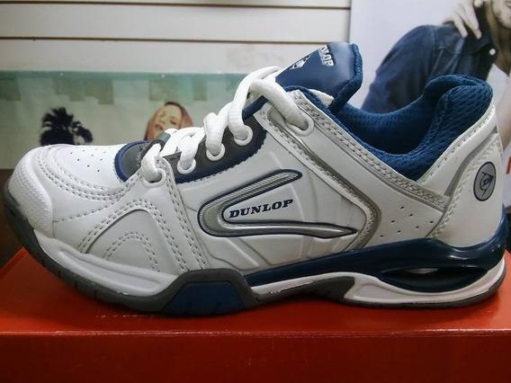 Zapatilla Dunlop Max Chalenger N°37