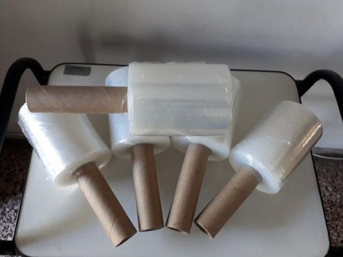Nylon X 5 Unid. Para Atados De Leña, Cajas , Caños Etc ,etc.
