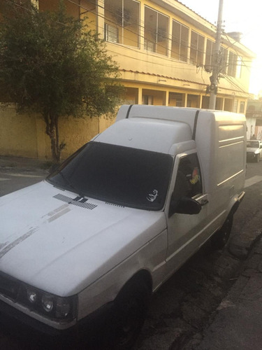 Fiat Fiorino 2 Portas Entrega