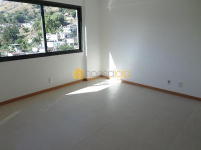 Apartamento Residencial À Venda, Vital Brasil, Niterói. - Codigo: Ap2952 - Ap2952