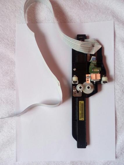 Kit Rolamento Responsavel Pela Copia Da Impressora Hp Fhotos