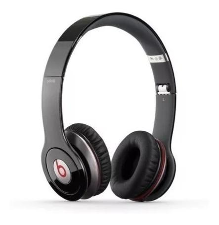 Fone Beats By Dr.dre Solo Hd Usado