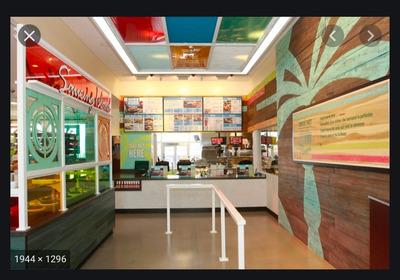 Investimos No Seu Restaurante Para Transformar Em Novo Conc