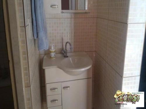 Apartamento Para Venda - Ap01041