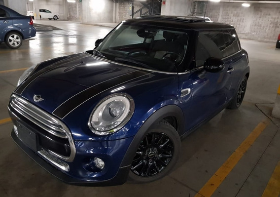 Mini Cooper 1.5 Chili Mt 2015