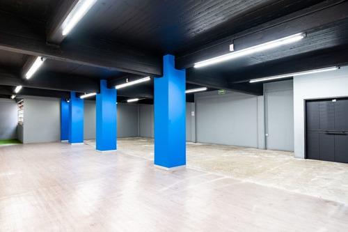 Imagen 1 de 4 de Renta Bodega O Edificio Colonia Cuauhtemoc