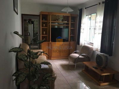 Casa - Parque Novo Oratorio - Ref: 1387 - V-1387