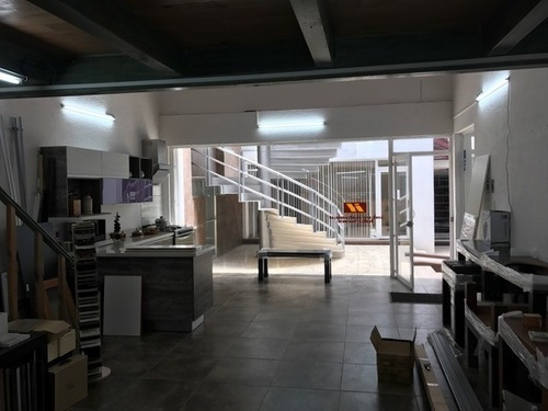 Oficina En Venta Bernado Quintana En Plaza Comercial Queretaro