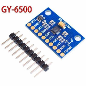 Modulo 6 Dof Mpu9250 Acelerômetro Giroscópio 16-bit Gy6500