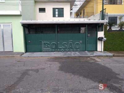 Casa - Casa Verde Alta - Ref: 22608 - V-22608