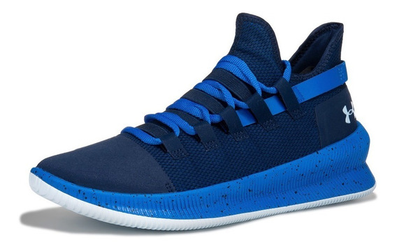 Tenis Under Armour M-tag Low Hombre 3021800-400