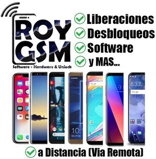 Liberar Samsung A40 A50 A20 A30 A60 A70 A90 A10