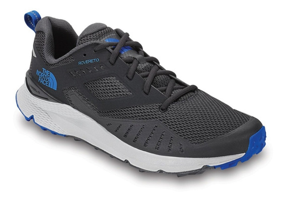Tenis The North Face Rovereto Running Hombre Talla 27 Y 28mx