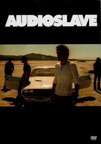 Audioslave - Dvd - O Primeiro Dvd Lançado Pela Banda Em 2003