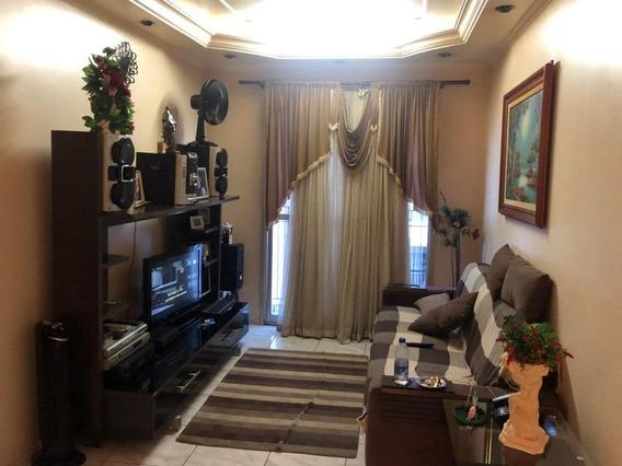 Apartamento Com 3 Dormitórios À Venda, 67 M² Por R$ 400.000 - Vila Prudente - São Paulo/sp - Ap10024