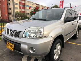 Nissan X-trail Clasic 4x4