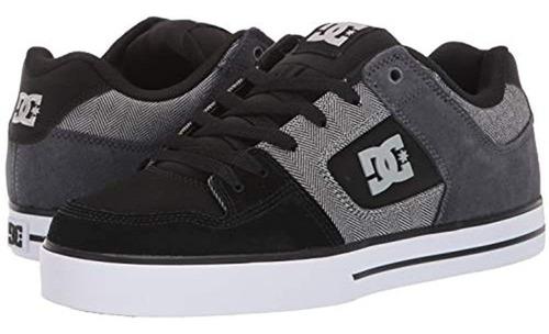 Zapato De Skate Dc Pure Se Para Hombre