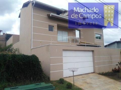 Venda Casa Em Campinas - Ca01502 - 2026889