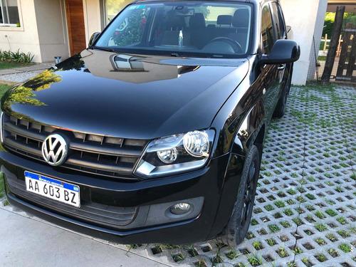 Volkswagen Amarok 2.0 Cd Tdi 180cv 4x4 Highline Pack 2016