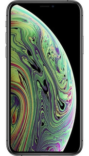 iPhone XS 64gb Cinza Espacial Usado Seminovo Excelente